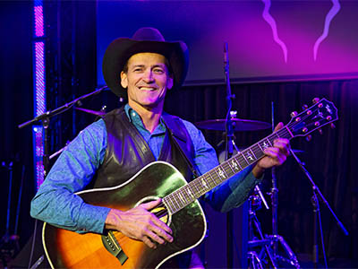 Promotional image for Crossroad Country Live Music Showcase Jb And The Big Circle Riders At 8:00Pm