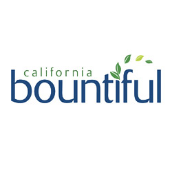 California Bountiful logo with link to their March 2017 article about how The RANCH promotes Farm to Table freshness.