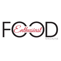 Food Enthusiast Magazine