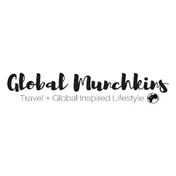 Global Munchkins logo with link to their November 2016 article about how much fun couples can have at The RANCH.
