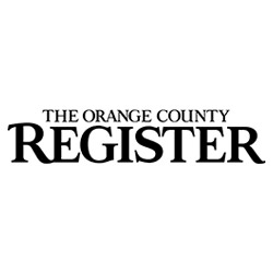 The OC Register logo
